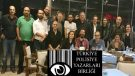 Yılın polisiye romanına Kristal Kelepçe ödülü