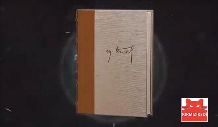 2500 TL Mustafa Kemal kitabı 1881 adet satışta