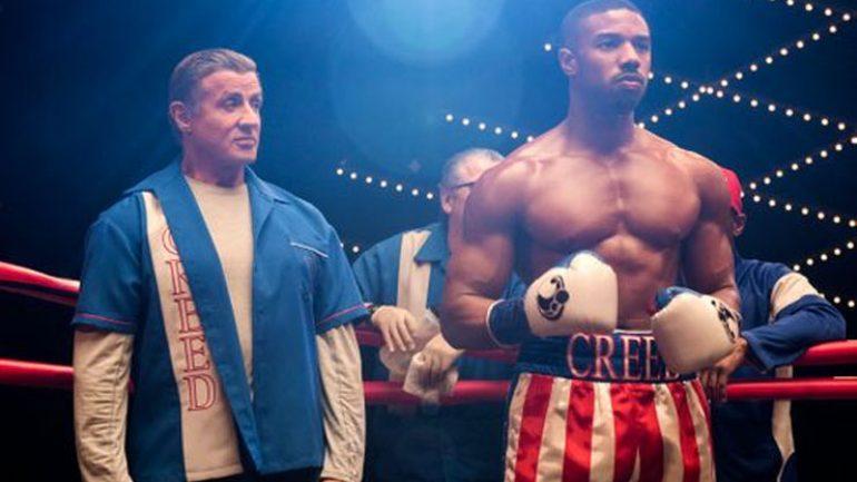 Creed 2 film müziği sözleri İngilizce ve Türkçe