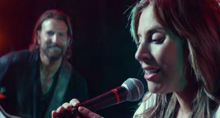 Lady Gaga'nın film şarkısı Shallow ödülleri topluyor