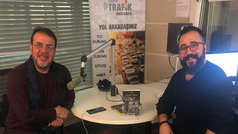 Nebil Özgentürk'ten yayınevlerine Sabahattin Ali eleştirisi