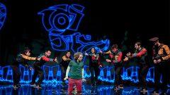 Süper İyi Günler tiyatroda teknolojik seyir keyfi sunuyor