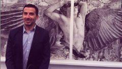 Taner Ceylan Olimpos Sergileri 1: Portre sanatseverlerle buluşuyor