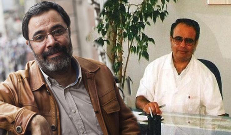 Ahmet Ümit'in acı günü ağabeyini kaybetti