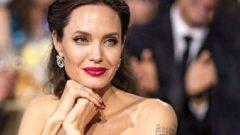 Angelina Jolie sinemaya geri dönüyor