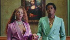 Beyonce Louvre Müzesi klibi ile ziyaretçi rekoru kırıldı