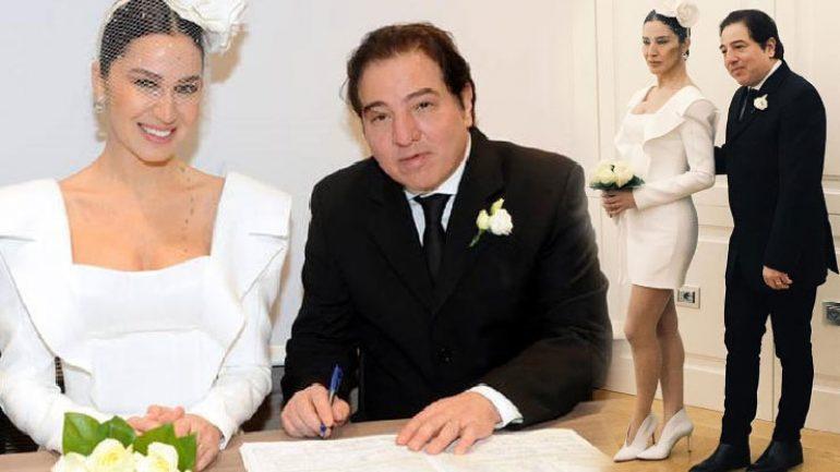 Fazıl Say evlendi düğün ne zaman