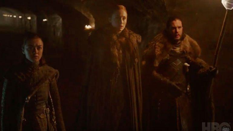 Game Of Thrones yeni sezonu ne zaman