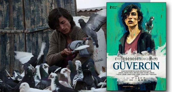 Güvercin filmi SİYAD ödüllerinde