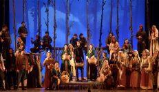 Hekimoğlu operası İzmir'de dört temsil yapacak