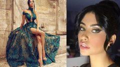 Iman Casablanca televizyon dizileri için hazırlanıyor