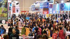 Karadeniz Kitap Fuarı Samsun'da beşinci kez açılacak