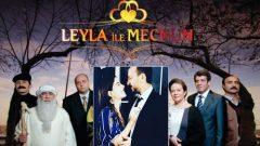 Leyla ile Mecnun nişanlandı