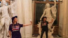 Müzede Selfie Günü dünyada ve Türkiye'de
