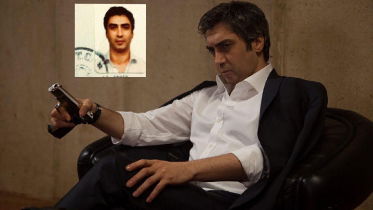 Necati Şaşmaz MİT elemanı olarak İran resmi ajansının haberinde yer aldı