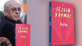 Sezgin Kaymaz Nefha imza günü Beşiktaş'ta