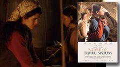 Kız Kardeşler Berlin Film Festivali'nde yarışacak