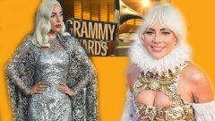 Lady Gaga 61. Grammy Ödülleri gecesinde şarkı söyleyecek