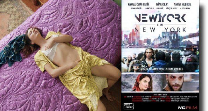 New York in New York filminin konusu ve fragmanı