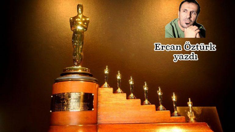 Oscar Akademisi'nden 'dengeli' heykeller
