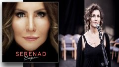 Serenad Bağcan'dan solo albüm Serenad