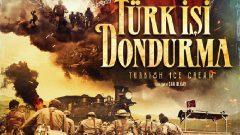 Türk İşi Dondurma afişindeki turkuaz rengin anlamı