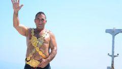 Efsane güreşçi Ahmet Taşçı'nın hayatı sinema filmi oluyor