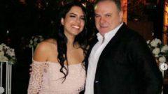 Burak Sergen'in nişanlısı Nihan Ünsal kimdir