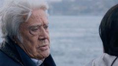 Cüneyt Arkın Netflix dizisi Muhafız'da