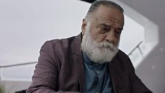 Usta oyuncu Erdoğan Sıcak vefat etti
