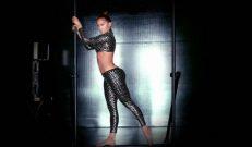 Jennifer Lopez striptiz yapacak Hustlers için hazırlanıyor