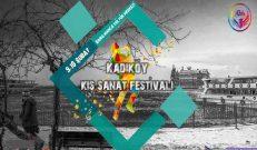 Kadıköy Kış Sanat Festivali başlıyor