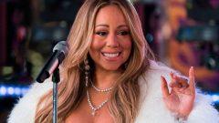 Mariah Carey tepkilere rağmen Suudi Arabistan'da sahneye çıktı