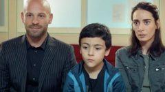 Melisa Sözen Fransız filminde Damien Veut Changer le Monde vizyon tarihi