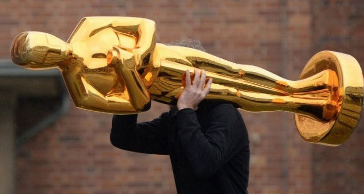 Oscar skandalı Sinemada Oscar skandalı