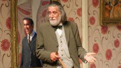 Tiyatro sanatçısı Turgut Arseven vefat etti