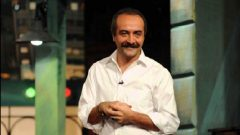 Yılmaz Erdoğan TRT 2'de kültür sanat programı