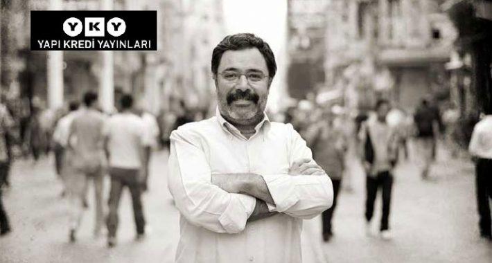 Ahmet Ümit Yapı Kredi Yayınları ile anlaştı