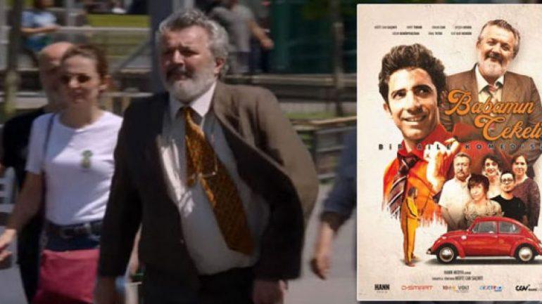 Babamın Ceketi filminde ceketin sırrı