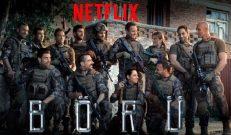 Börü Netflix platformunda yayınlanacak