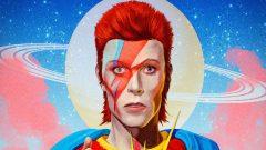 David Bowie sinema filmi Stardust adıyla seyirciyle buluşacak