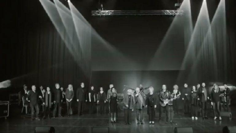 Dünya Tiyatro Günü klibi ile Cumhurbaşkanlığı'ndan kutlama