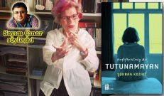Hafifletilmiş Bir Tutunamayan Şükran Kozalı'nın yalnızlık romanı