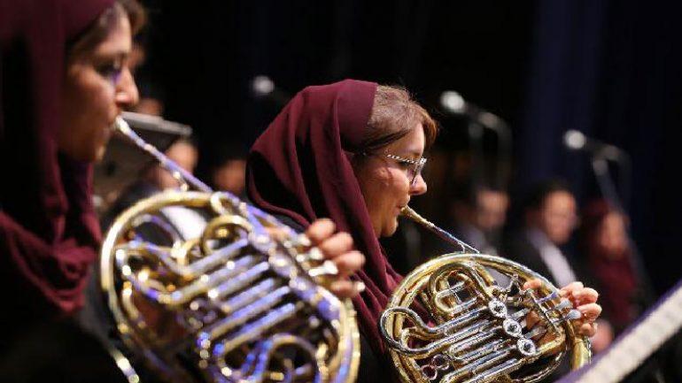 İran'da Beethoven anısına 250. doğum günü konseri