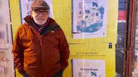 Mario Levi'nin Bir Cuma Rüzgarı romanının konusu
