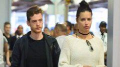 Metin Hara ile Adriana Lima evlenecek mi