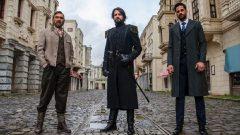 Payitaht Abdülhamid dizisine üç yeni oyuncu
