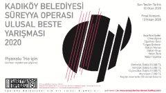 Süreyya Operası Ulusal Beste Yarışması başvuruları başladı