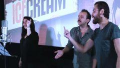Türk İşi Dondurma filminin müziği ile kamera arkası