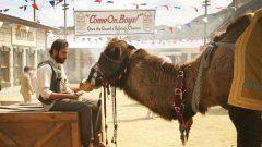 Türk İşi Dondurma filmindeki devenin sırrı